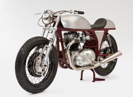Triton Motorcycle 10 450x330 - Triton by The GasBox