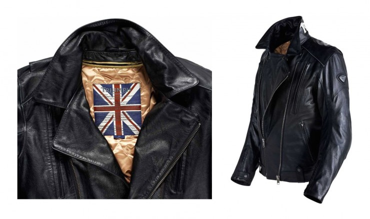 Triumph Elvis Jacket 2