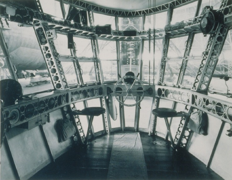 USS Macon Bridge
