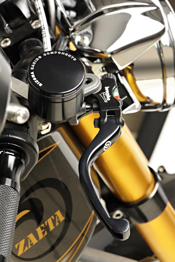 Zaeta Motorcycle 10