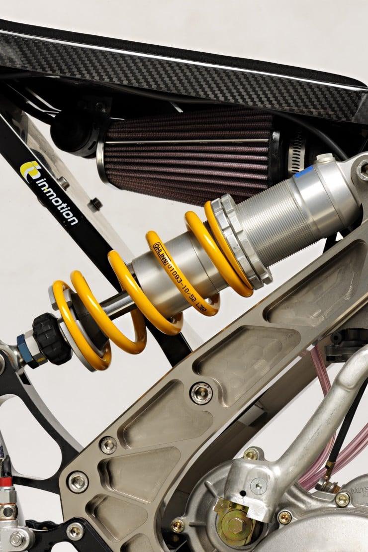 Zaeta Motorcycle 8