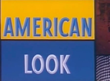 American Look 450x330 - American Look: A Populuxe Film