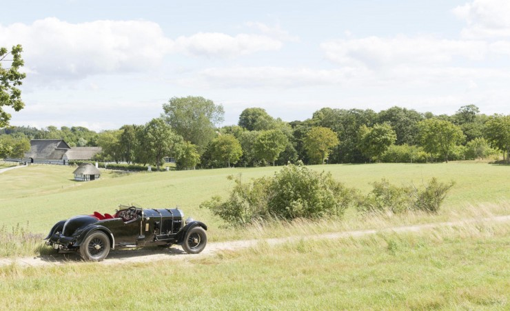 Bentley 6.5 Litre 10