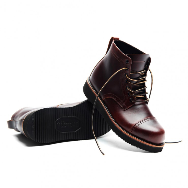 Broken Homme Aaron Boot 1