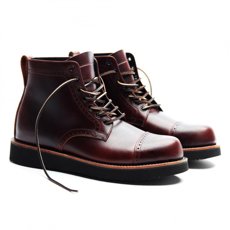 Broken Homme Aaron Boot 2