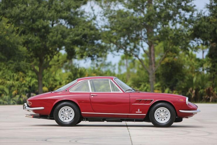 Ferrari 330 GTC 1