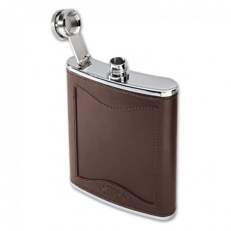 Filson Hip Flask