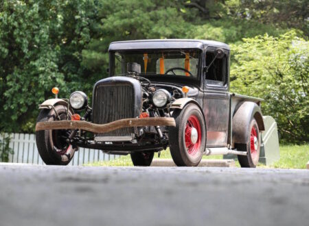 Ford Hot Rod 450x330 - 1934 Ford Hot Rod Hill Climber