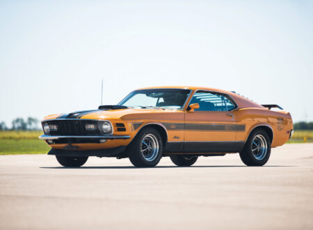 Ford Mustang Twister 1 450x330 - Ford Mustang Mach 1 Twister