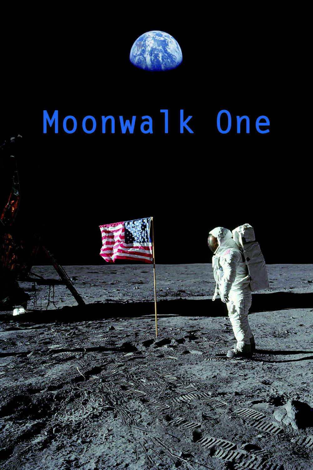 Moonwalk One Documentary Film