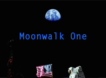 Moonwalk One Film