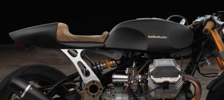 Moto Guzzi 1100 Sport 1