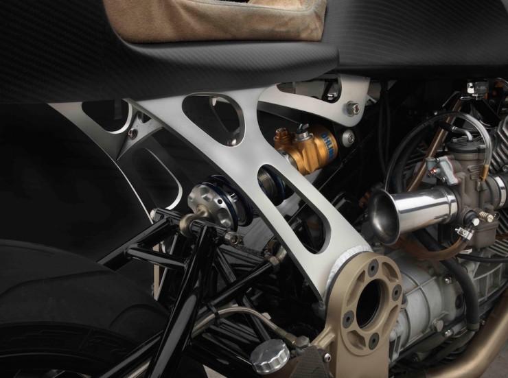 Moto Guzzi 1100 Sport 2