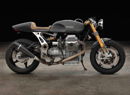 Moto Guzzi 1100 Sport 450x330 - Moto Guzzi 1100 Sport by Moto Studio