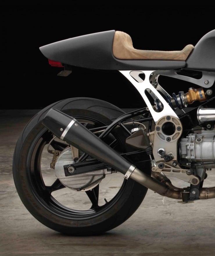 Moto Guzzi 1100 Sport 7