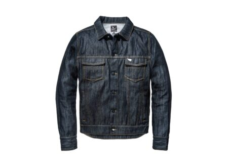 Motorcycle Denim Jacket 450x330