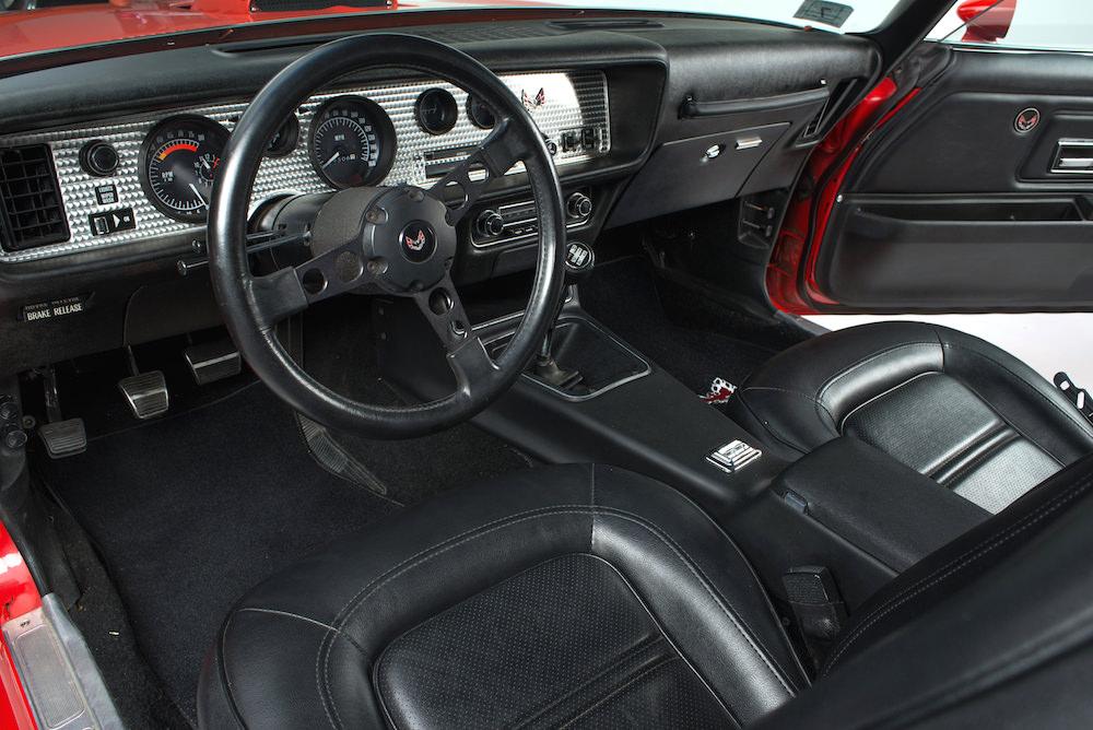 Pontiac Firebird Trans Am Super Duty