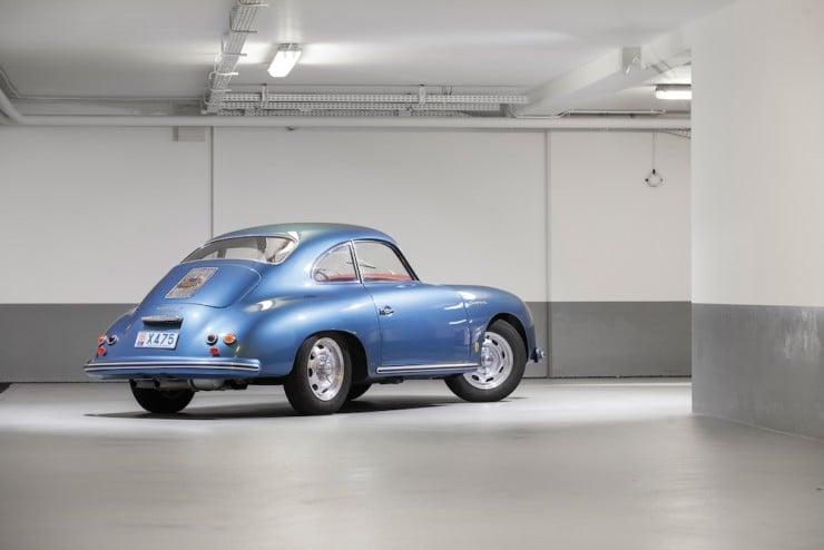 Porsche 356 1