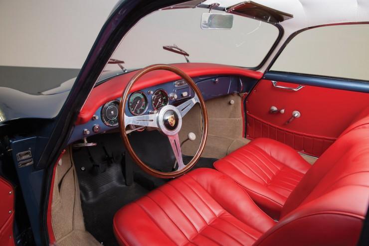 Porsche 356 3