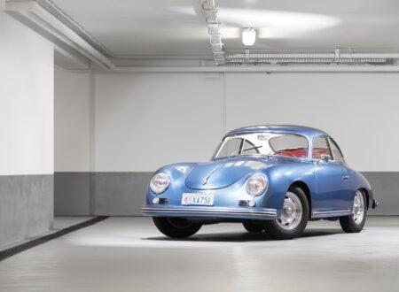 Porsche 356 450x330 - Porsche 356A Carrera 1500 GS