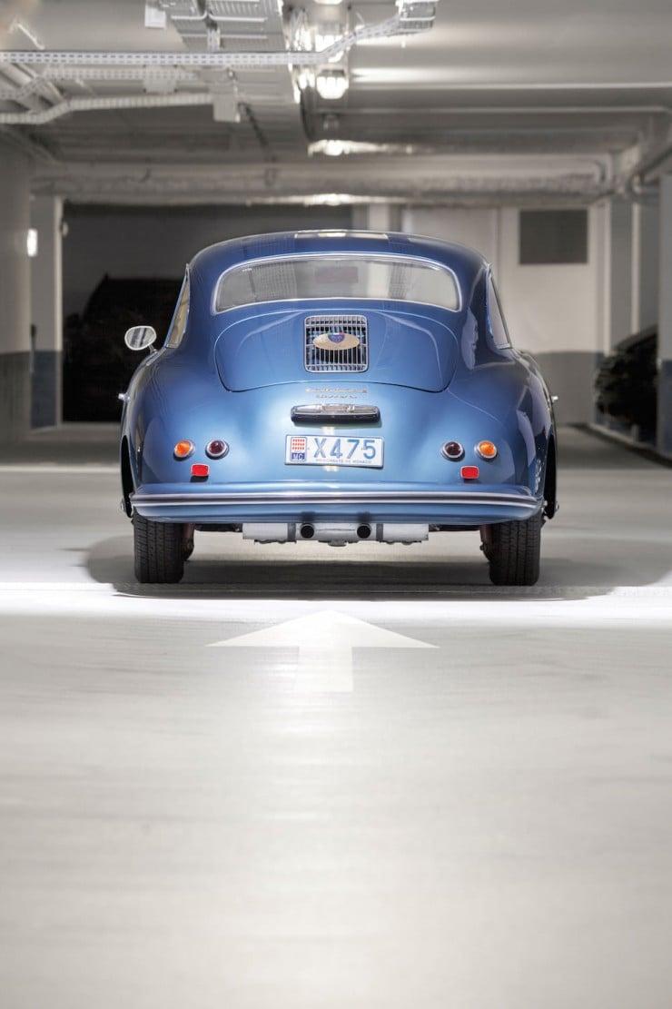 Porsche 356 6