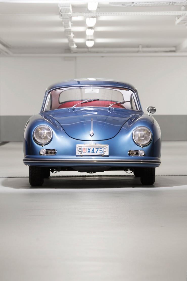 Porsche 356 7