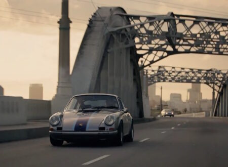 Porsche 911 450x330 - Urban Outlaw - Full Film