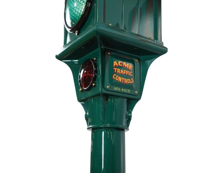 Acme Traffic Regulator 1