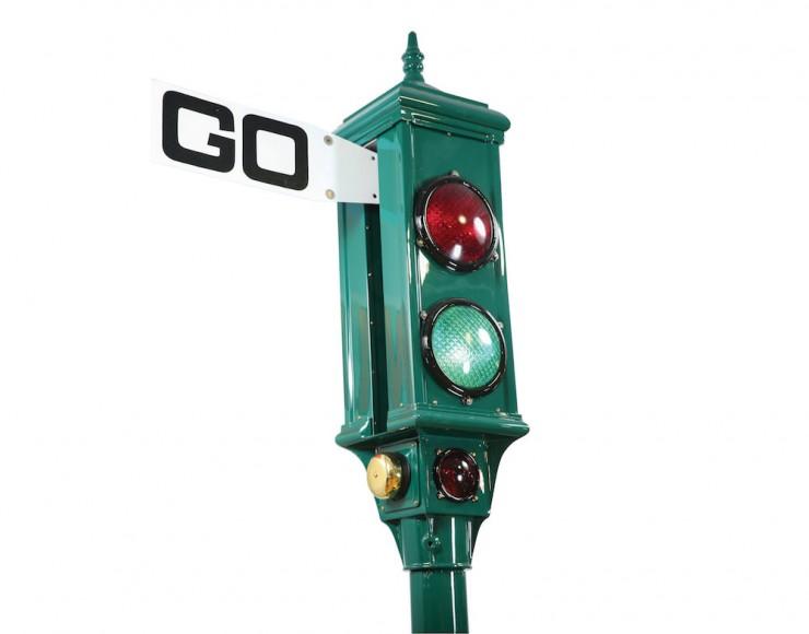 Acme Traffic Regulator 3
