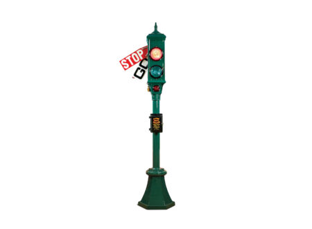 Acme Traffic Regulator