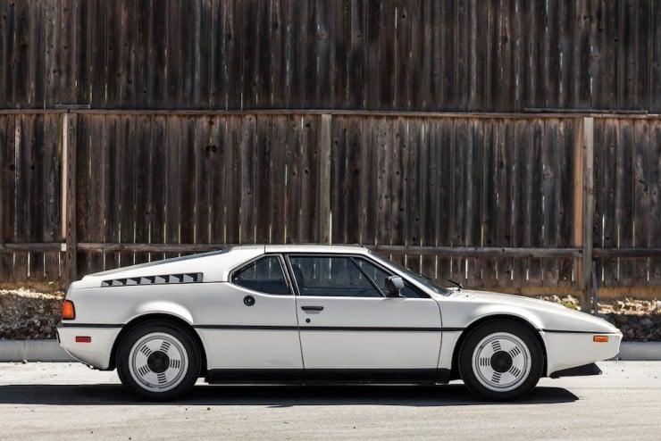 BMW M1 4