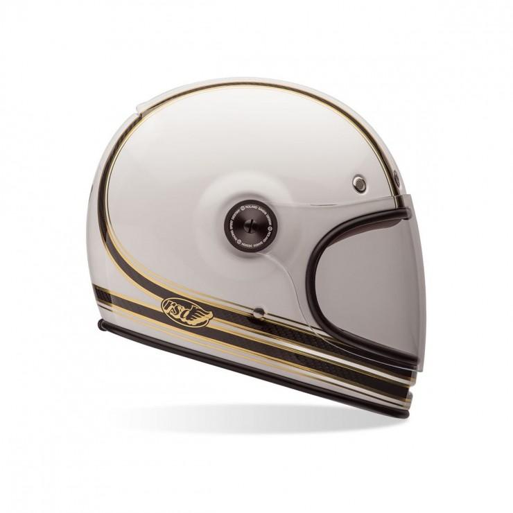 Bell Bullitt RSD Helmet
