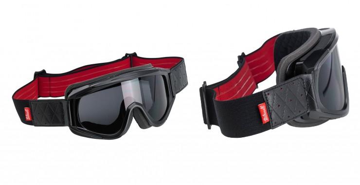 Biltwell Overland Goggles 3