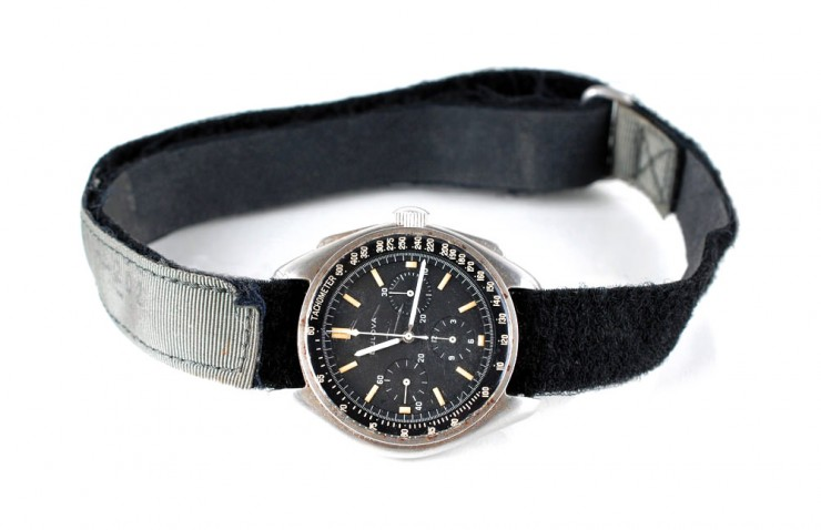 Bulova Moon Watch 1