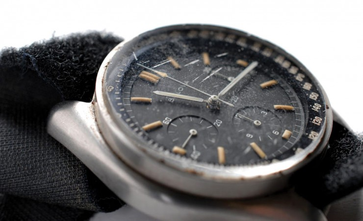 Bulova Moon Watch 2