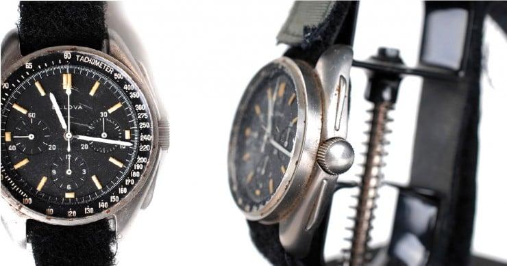 Bulova Moon Watch 3