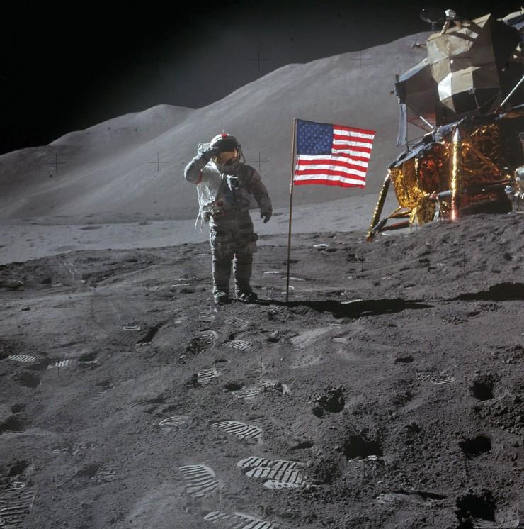 Bulova Moon Watch 5