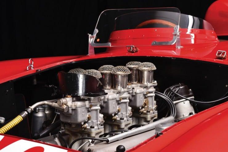 Ferrari 290 MM 11