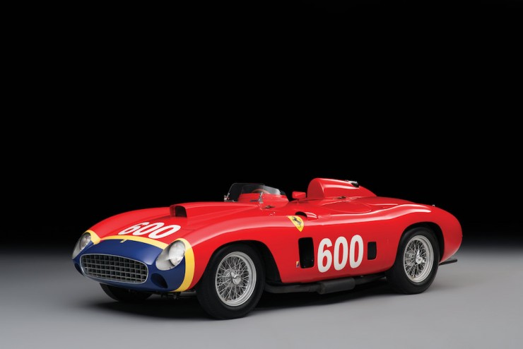 Ferrari 290 MM 13