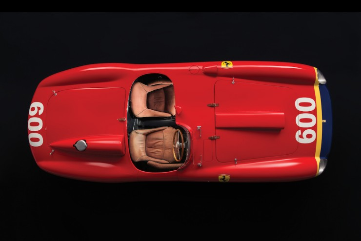 Ferrari 290 MM 3