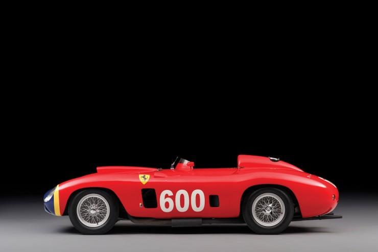 Ferrari 290 MM 4