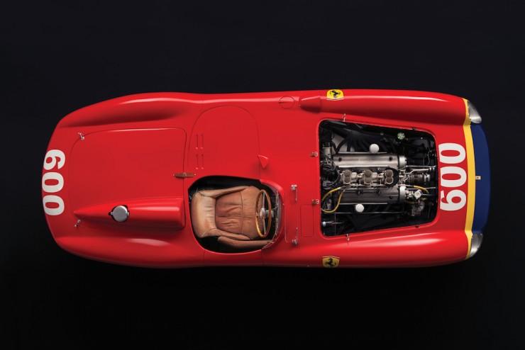 Ferrari 290 MM 7