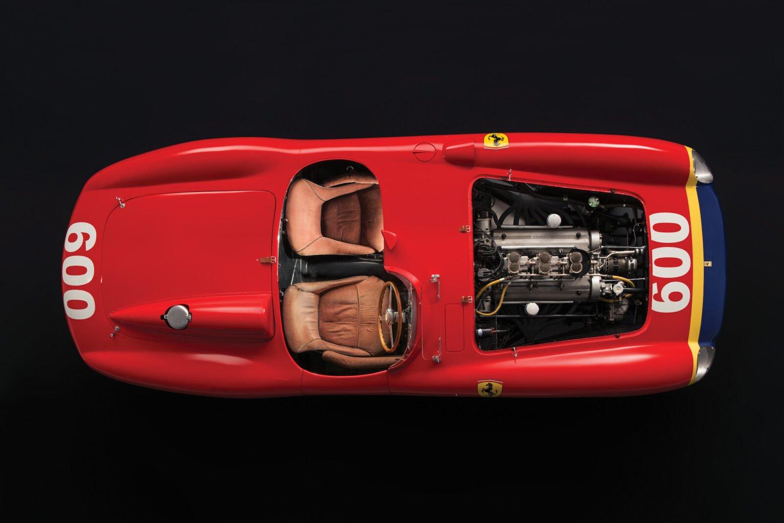 Ferrari 290 MM 8 1600x1067 - 1956 Ferrari 290 MM