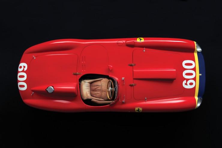 Ferrari 290 MM 9