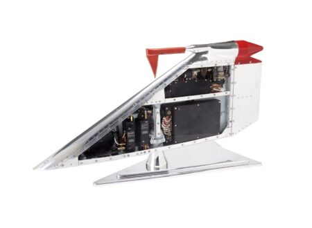 Ikara Anti Submarine Tail Fin 450x330