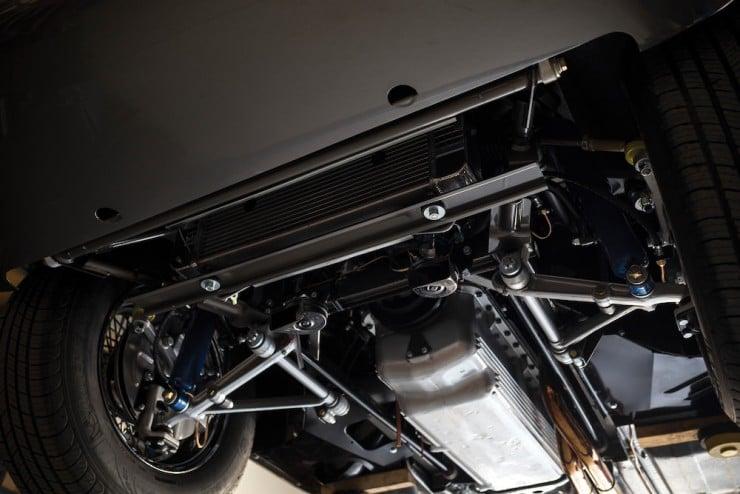 Jaguar E-Type Series 1 18