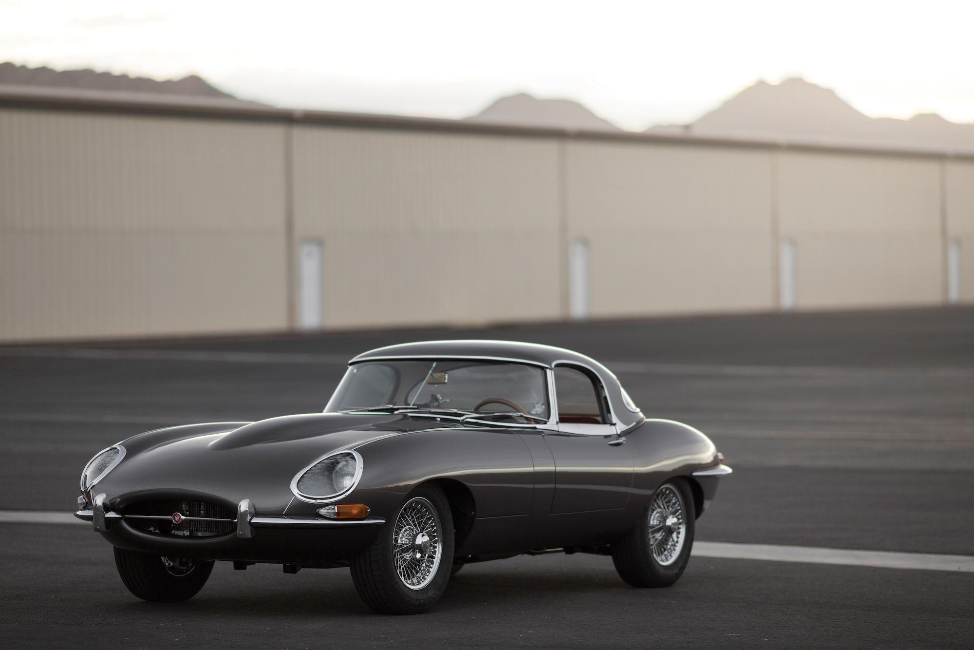 1965 jaguar e type series 1. Black Bedroom Furniture Sets. Home Design Ideas