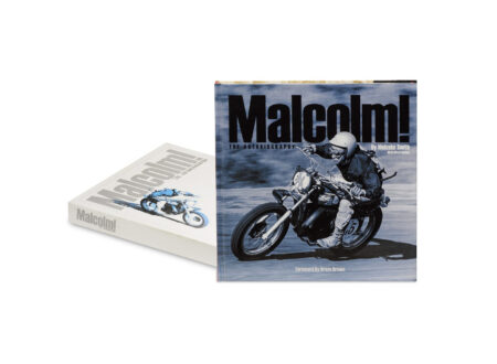 Malcolm! The Autobiography