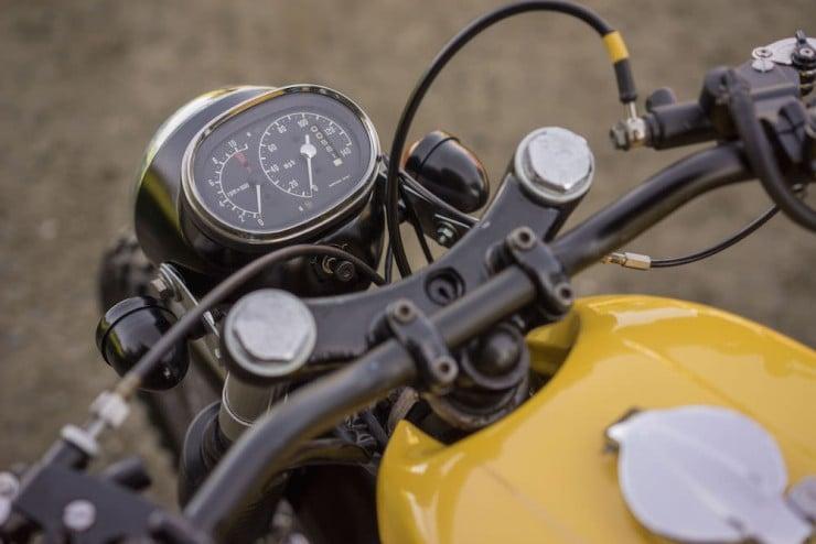 Norton Commando Motorcycle 5