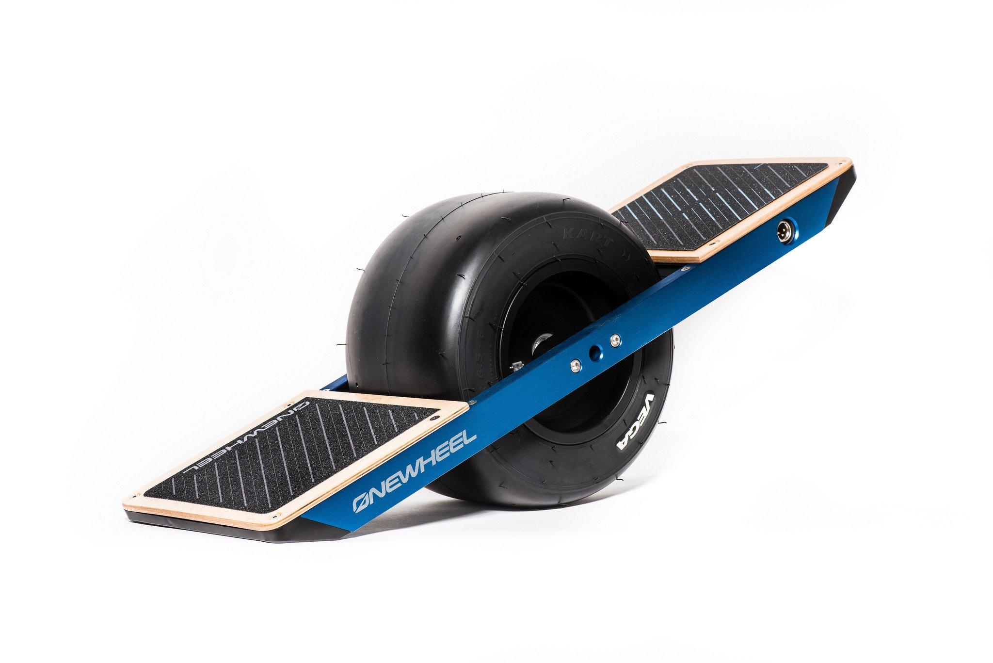 Onewheel Skateboard